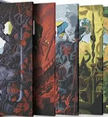 'Game of Thrones: The Complete Collection' Gets Limited Edition Blu-ray Box Set