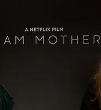 Hilary Swank & Clara Rugaard on Their Netflix Sci-Fi Thriller 'I Am Mother'
