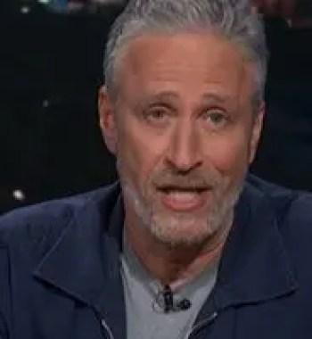 Watch: Jon Stewart Slams Mitch McConnell over Cynically Dragging His Feet on 9/11 Bill