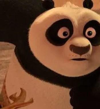 Exclusive: 'Kung Fu Panda' Season 2 Trailer Reveals All New Adventures for Po & Pals