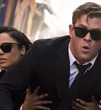 Weekend Box Office: 'Men in Black: International' Outpaces Modest Expectations for #1 Spot