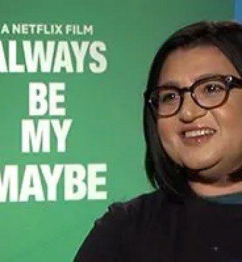 'Always Be My Maybe' Director Nahnatchkha Khan on Making the Jump from TV to Film Directing