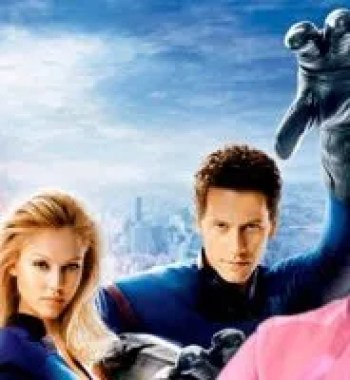 Sean Astin Wanted to Direct a 'Fantastic Four' Movie with Christina Aguilera