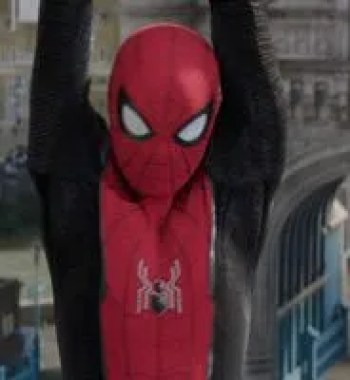 'Spider-Man: Far From Home' Writers to Return for Sony Sequel Starring Tom Holland