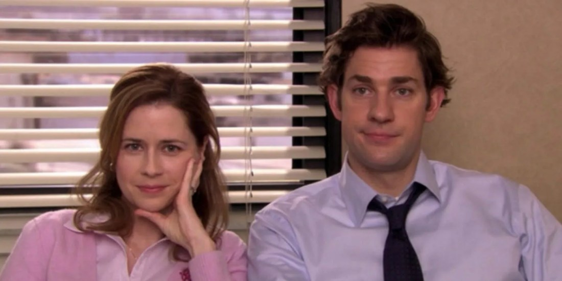 The Office Originally Planned to Split Up Jim and Pam in Season 9 ...