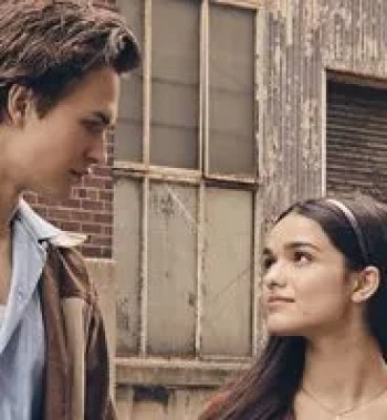 Ansel Elgort Swoons in First Look at Steven Spielberg's 'West Side Story'
