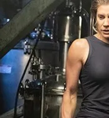 Katee Sackhoff on Her New Netflix Series 'Another Life' & Comparing It to 'Battlestar Galactica'