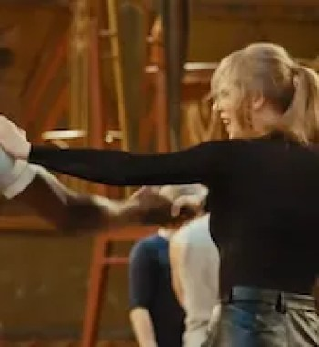 Watch Idris Elba Dance with Taylor Swift in Behind-the-Scenes 'Cats' Video
