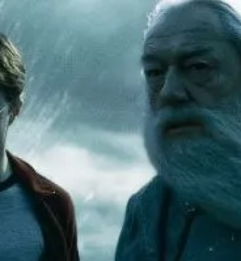 Why 'Half Blood-Prince' Is the Most Underrated 'Harry Potter' Movie