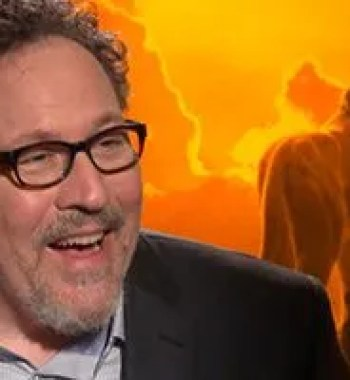 Jon Favreau on the New Filmmaking Technology Used in 'The Lion King' and 'The Mandalorian'