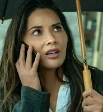 Olivia Munn on Her Two Rules for Taking on Any Role and Why She Joined 'The Rook'
