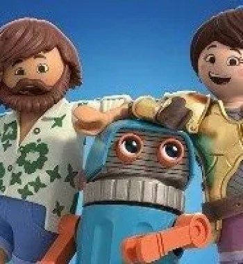 'Playmobil: The Movie' Trailer: Daniel Radcliffe Saves the Day as Toy Super Spy