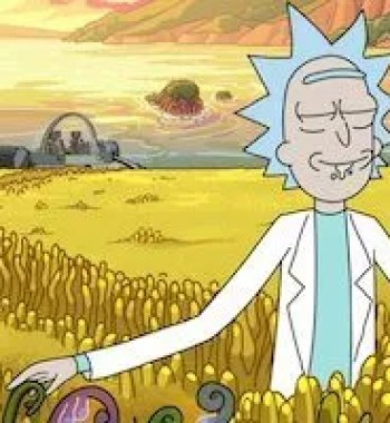 First Images from 'Rick and Morty' Season 4 Explore More Alien Worlds