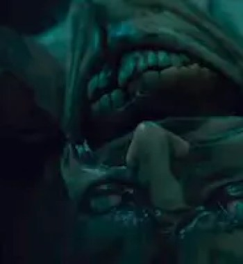 'Scary Stories to Tell in the Dark' Summons the Jangly Man in a New Trailer