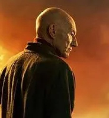 'Star Trek: Picard' Trailer Takes the Beloved Captain to a New Frontier