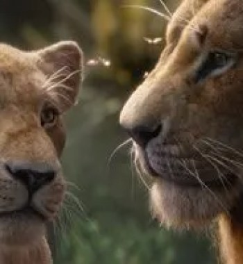 """Elton John Says Live-Action 'Lion King' Remake Is a """"Disappointment"""" For This Reason"""