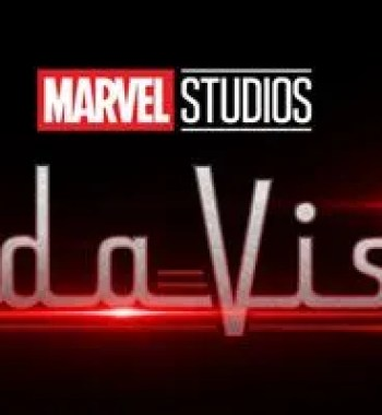 First Logo for Marvel's 'WandaVision' Revealed with Release Date, New Cast Info