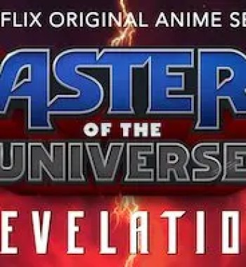 Kevin Smith Spearheads 'Masters of the Universe: Revelation' Anime for Netflix