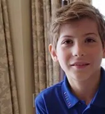 Jacob Tremblay on 'Good Boys' and Filming the Movie at His Actual School