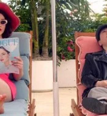 'The Marvelous Mrs. Maisel' Season 3 Teaser Trailer and Premiere Date Revealed