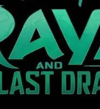Disney's Animated Movie 'Raya and the Last Dragon' Cast and Release Date Revealed