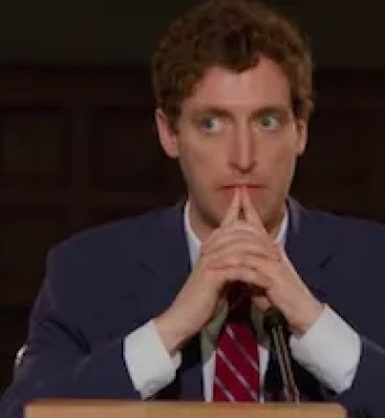 'Silicon Valley' Season 6 Trailer Stumbles Its Way Through a Security Hearing