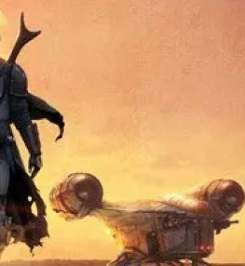 First Poster for 'The Mandalorian' Offers a New Look at the Disney+ Star Wars Series