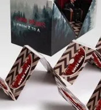 Giant 'Twin Peaks' Limited Edition Box Set Announced; Includes All Three Seasons