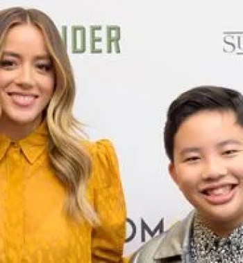 Chloe Bennet and the 'Abominable' Team Reveal the Scene Where They Put the Script Aside