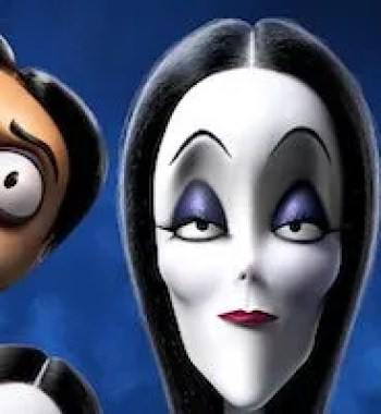 'The Addams Family' Soundtrack Teased in Spooky, Kooky, Ooky New Music Video