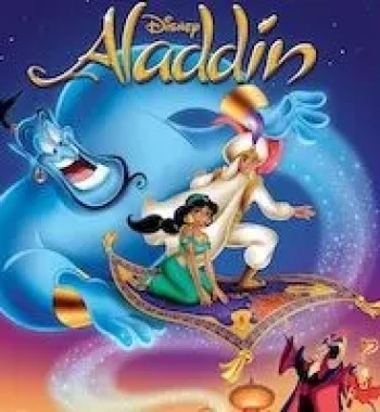 'Aladdin' Voice Actors Scott Weinger & Brad Kane on the New Signature Collection Edition
