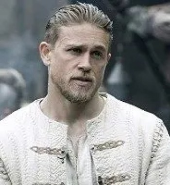 Charlie Hunnam Gets Lead Role in Apple TV+ Series 'Shantaram'