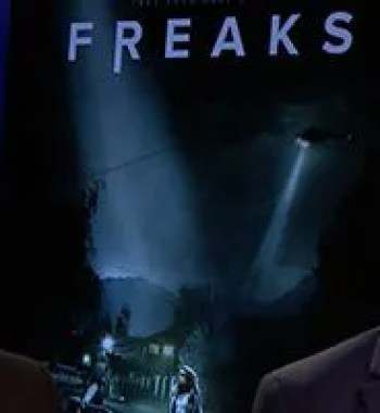 'Freaks': Writer-Directors Zach Lipovsky & Adam B. Stein on Their Cool Sci-Fi Thriller
