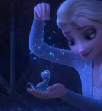 'Frozen II' Review: Entertaining Enough, but the Magic Is Gone