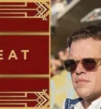 Oscar Beat: 'Ford v Ferrari' Launches Christian Bale, Matt Damon into the Race