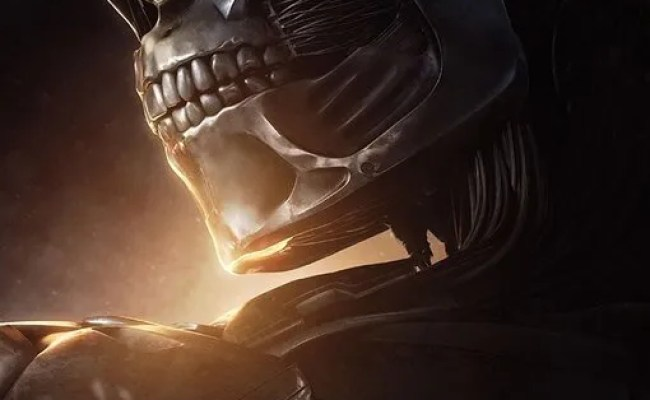 Terminator Dark Fate Spoilers Breaking Down All The