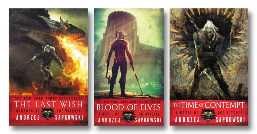 The Witcher Explained from Books, to Video Games, to Comics, to ...