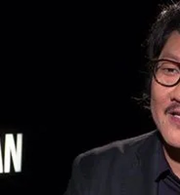 Benedict Wong Talks 'Gemini Man', Ang Lee, and 'Doctor Strange 2'