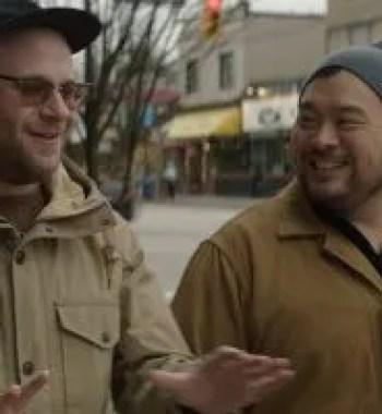 Devour Some 'Breakfast, Lunch & Dinner' in Trailer for New David Chang Netflix Series