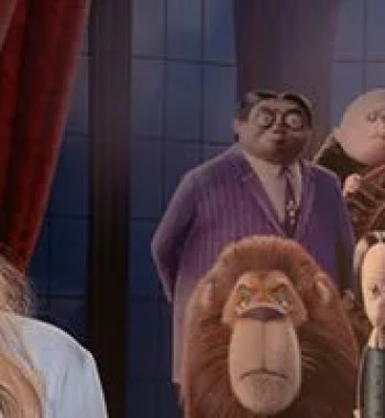 Chloe Grace Moretz on 'The Addams Family' and the Live-Action/Animated 'Tom and Jerry'