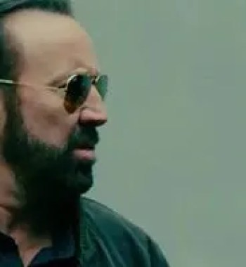 'Kill Chain', Starring Nicolas Cage, Is about a Chain of Killings and Nicolas Cage | Review