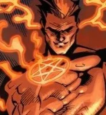 Marvel's 'Helstrom': Cast For the New Hulu Series Is Announced & It's Devilishly Good