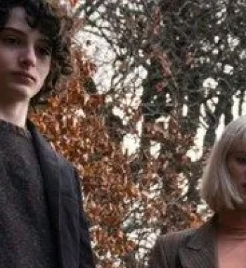 'The Turning' Trailer Reimagines a Classic Ghost Story with Finn Wolfhard and Mackenzie Davis