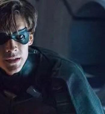 'Titans' Renewed for Season 3 on DC Universe