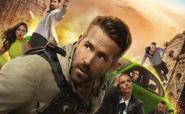 6 Underground Ryan Reynolds Reveals Why Michael Bay Is