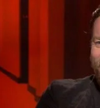 Ewan McGregor on the Appeal of Exploring Sobriety & Recovery in 'Doctor Sleep'