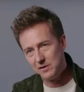 Edward Norton Remembers His Classic Roles Differently than You Do