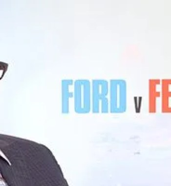 James Mangold Talks 'Ford v Ferrari' and Learning from De Niro on 'Cop Land'
