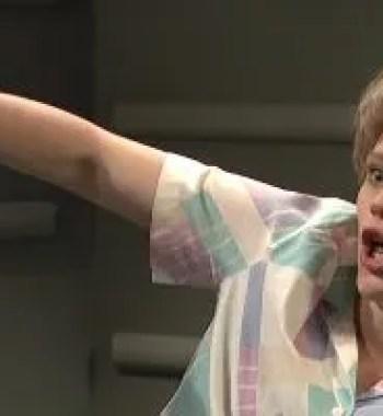 SNL's Kate McKinnon Turning Big Cat Rivalry Podcast 'Joe Exotic' to TV Series