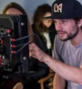 Logan Marshall-Green on Making His Feature Directorial Debut with 'Adopt a Highway'